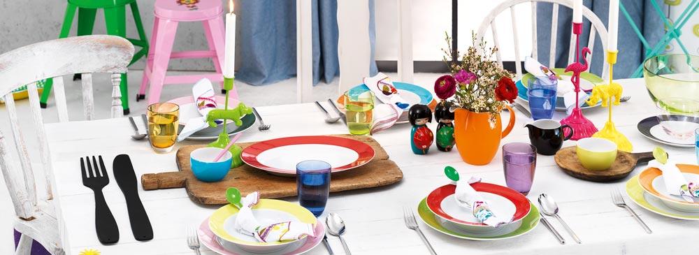 Tisch & Trend